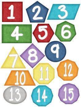 Math Workshop Organizational Tool