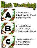 Math Workshop Rotation
