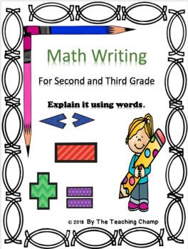 Math Writing