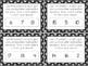 Daily 3 Math Writing Task Cards BUNDLE {{EDITABLE}}