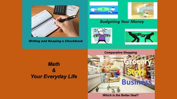 Math & Your Everyday Life