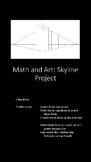 Math and Art: Skyline Project