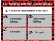 Math and ELA Activities With The Grouchy Ladybug Flipchart