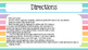 Math and ELA Common Core Rubrics / Scales, Goals, and Questions - First Grade