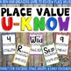 Math and ELA Games MEGA Bundle 1: U-Know