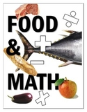 Math and Food - Lesson 1