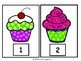 Math and Language Arts Cupcake Bundle