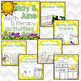 Year-long Math and Literacy Activity Bundle