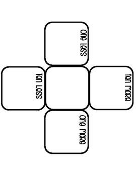 Math and Literacy Calendar