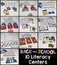 Math & Literacy Centers BUNDLE #1 - First Grade