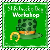 St. Patrick's Day Workshop