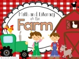 Math and Literacy on the Farm