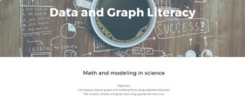 Math and Modeling in Science