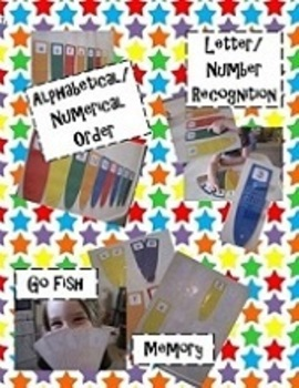 Math and Phonics Fans Bundle
