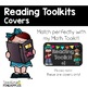 Math and Reading Toolkit Labels Bundle: Tool Kit Labels fo