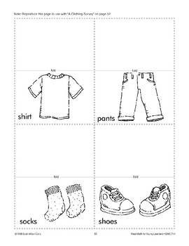 Math and Your Clothes