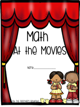 Math at the Movies: A Math Project