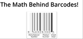 Math behind Barcodes or UPCs Consumer Products Weighted Average