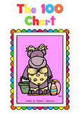 Math  bundle  1  -  The  100  chart