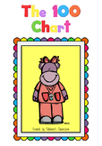 Math  bundle  3  -  The  100  chart