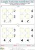 Math code 1 (21 Numeracy sheets)