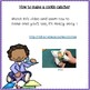 Math cootie catchers: find the multiplications !
