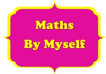 Math daily 5 charts