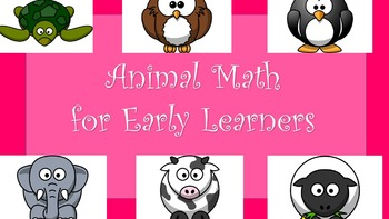 Math for Early Autism Learners