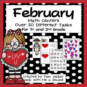 Math for February