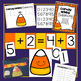 Math for First Grade! Unit 4 BUNDLE: Balancing Facts {Lessons and Centers}