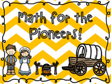 Math for Pioneers