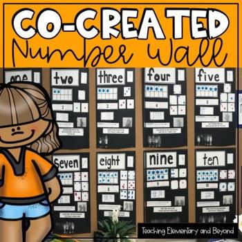 Growing Kindergarten Math Centres, Worksheets & Activities Bundle