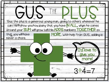 Math-friends Posters