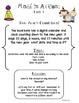 Math in Action: WINTER Ready-to-Go Open-Ended Math Tasks C