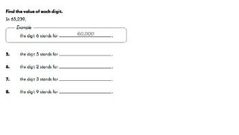 Math in Focus 4th Grade Workbook 1.1 Part 2 Google Drive