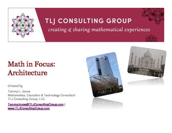 Math in Focus Architecture K-12