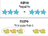 Math in Focus Chapter 1 Vocabulary Cards