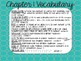 Math in Focus Chapter 1 Vocabulary Cards 3rd Grade Curriculum Singapore Math
