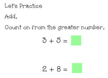 Math in Focus Chapter 3 Smartboard