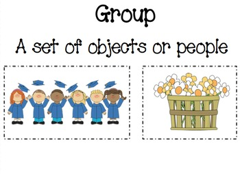 Math in Focus Chapter 8 Vocabulary Cards