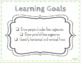 Math in Focus Grade 4 Focus Wall (Chapters 1-14)