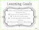 Math in Focus Grade 4 Focus Wall (Chapters 1-7)