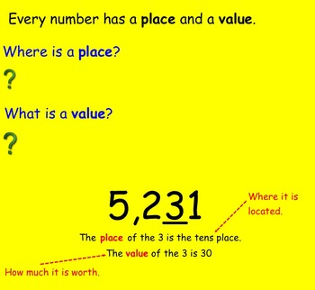 Math in Focus Lesson 1-2