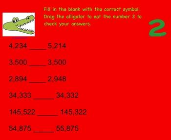 Math in Focus Lesson 1-3