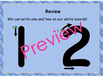 Mathematics in Focus SMART board Lesson Ch 1 Lesson 1 Day 2