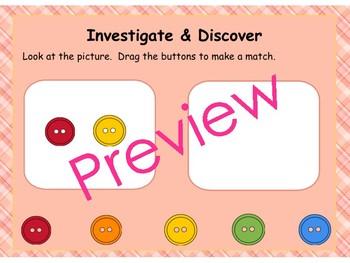 Mathematics in Focus SMART board Lesson Ch 1 Lesson 2 Day 1