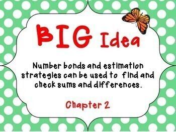 Math in Focus - Third Grade Chapter 2