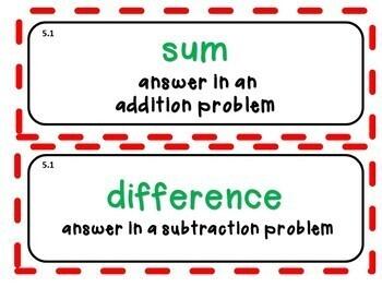Math in Focus - Third Grade Chapter 5