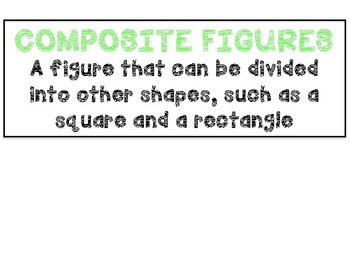 Math in Focus Vocabulary 4th Grade Chapter 13