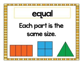 Math in Focus Vocabulary Set 5